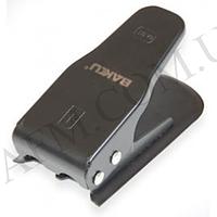 Степлер для обрезки Micro/  Nano Sim Baku BK- 7299