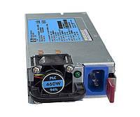 503296-B21 Блок питания для сервера HP