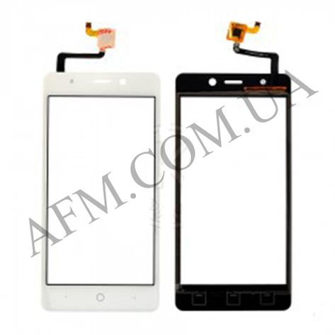 Сенсор (Touch screen) Blackview A8 чёрный, фото 2