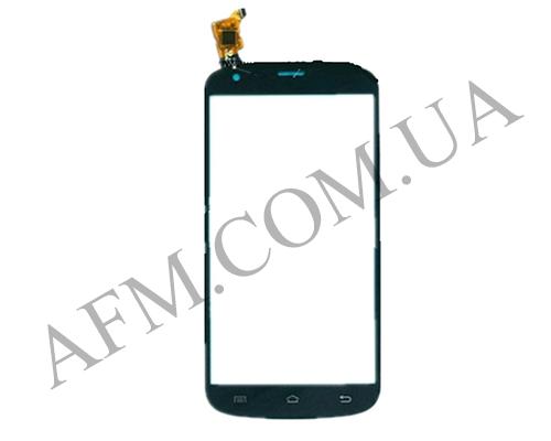 Сенсор (Touch screen) Qumo Quest 506 чёрный
