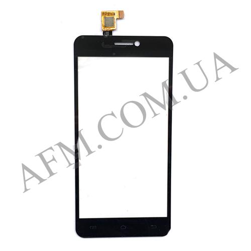 Сенсор (Touch screen) Qumo Quest 507 чёрный