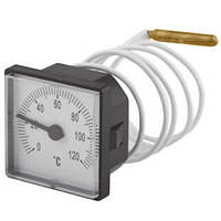 Термометр капиллярный квадратный SD