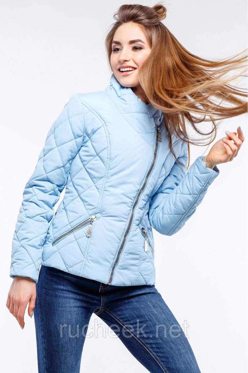 Короткая женская куртка Венисуэлла р-ры 42 - 54,  Новая коллекция весн