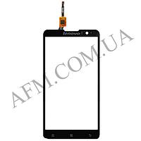 Сенсор (Touch screen) Lenovo A7600 MobilePhone чёрный
