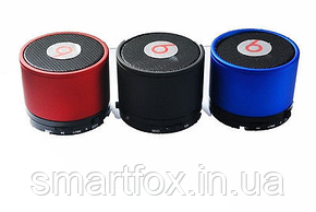 Bluetooth колонка Beatbox Beats F-10, фото 2