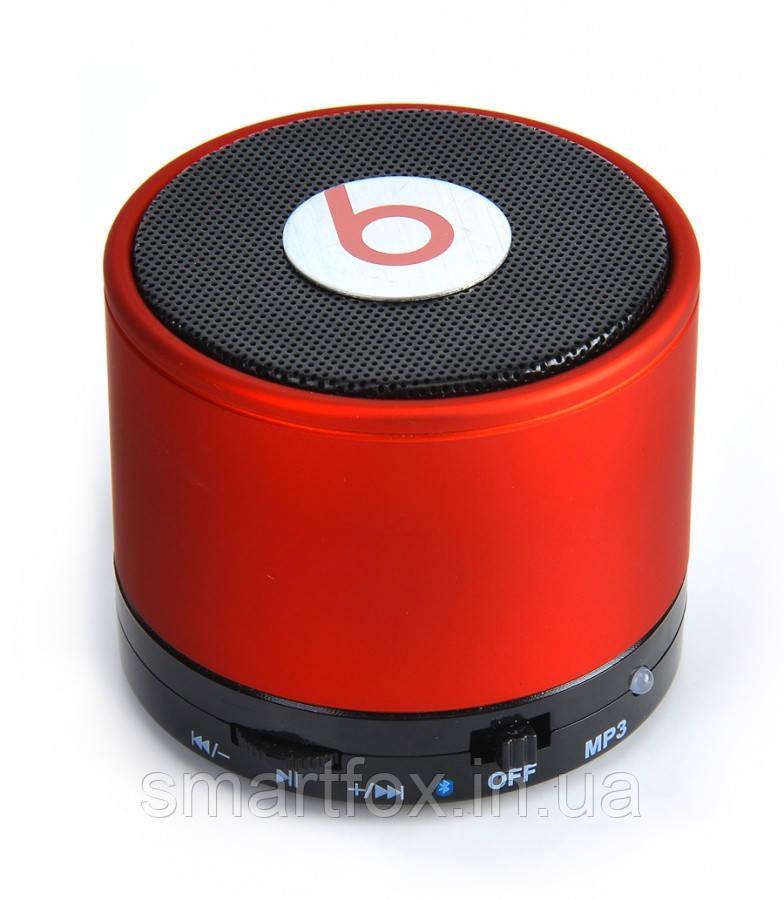 Bluetooth колонка Beatbox Beats F-10