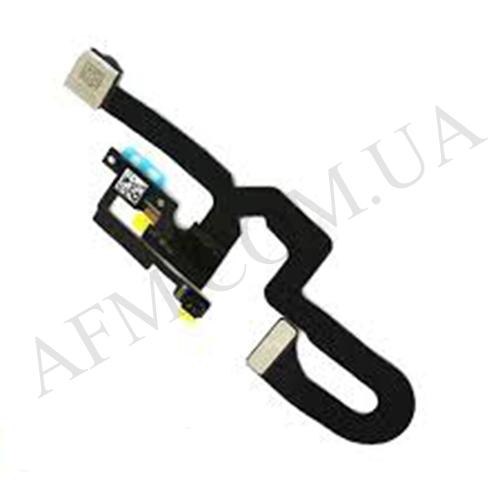 Шлейф (Flat cable) iPhone 7 Plus с фронтальной камерой и датчиком приближения