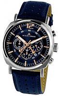 Чоловічий австрійський годинник Jacques Lemans 1-1645.1 I