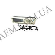 Осциллограф ATTEN ADS1102CAL+ 100МГц с экраном 7 дюймов
