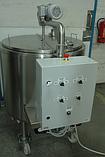 Сыроварня на 500 литров Польша / Варочный котел-сыроварня / пастеризатор для производства сыра новая, фото 4