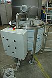Сыроварня на 500 литров Польша / Варочный котел-сыроварня / пастеризатор для производства сыра новая, фото 6
