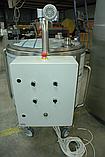 Сыроварня на 500 литров Польша / Варочный котел-сыроварня / пастеризатор для производства сыра новая, фото 8