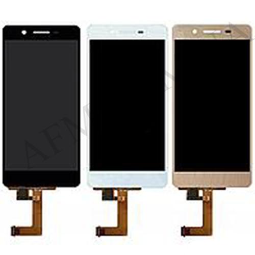 Дисплей (LCD) Huawei Enjoy 5s/  GR3 с сенсором золотой