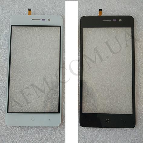 Сенсор (Touch screen) Doogee X10 белый, фото 2