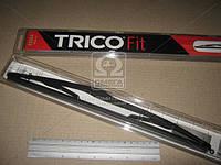 Щетка стеклоочистителя 350 стекла заднего MITSUBISHI COLT, PEUGEOT 207 TRICOFIT (пр-во Trico)