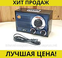 Радиоприемник, портативная акустика Pu xing PX-3UR