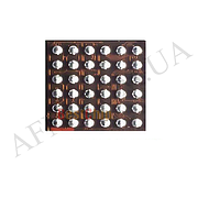 Микросхема управления зарядкой 1610A3B U4001,   36pin для iPhone7/  7Plus