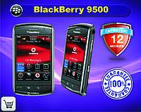Оригинальный телефон BlackBerry 9500