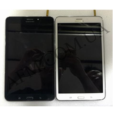 """Дисплей (LCD) Samsung T330 Galaxy Tab 4 8.0"""",   (версия Wi- Fi) с сенсором чёрный, фото 2"""