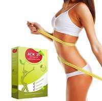 Активатор Спалювання жиру АСЖ-35. Схуднення без дієт і тренувань!