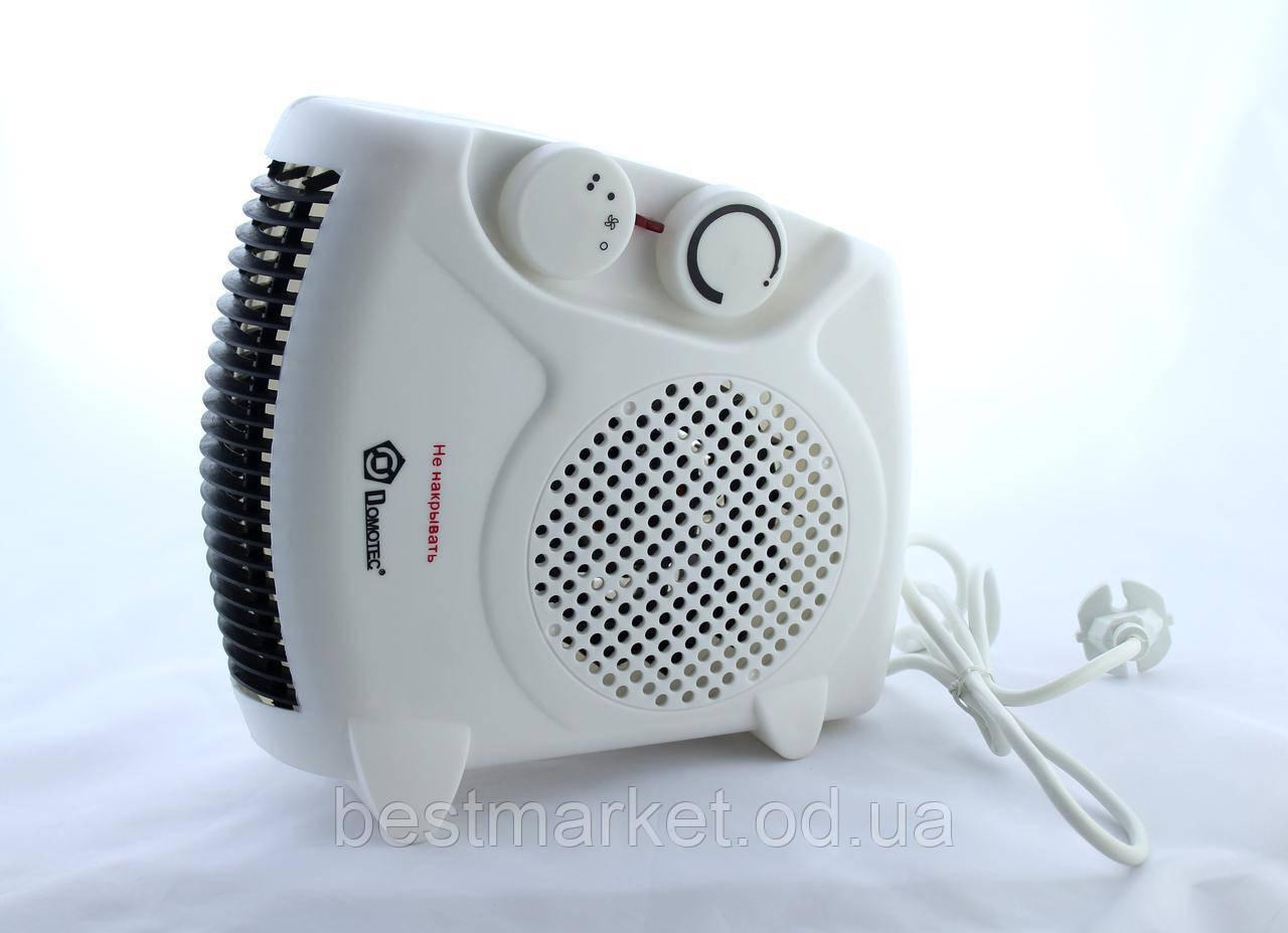 Тепловентилятор Domotec Heater MS - 5903 Дуйка Обогреватель