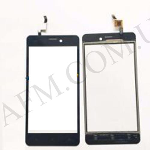 Сенсор (Touch screen) Prestigio 3507/  3506/  3517/  3527/  3527/  5502 чёрный