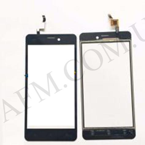 Сенсор (Touch screen) Prestigio 3507/  3506/  3517/  3527/  3527/  5502 чёрный, фото 2