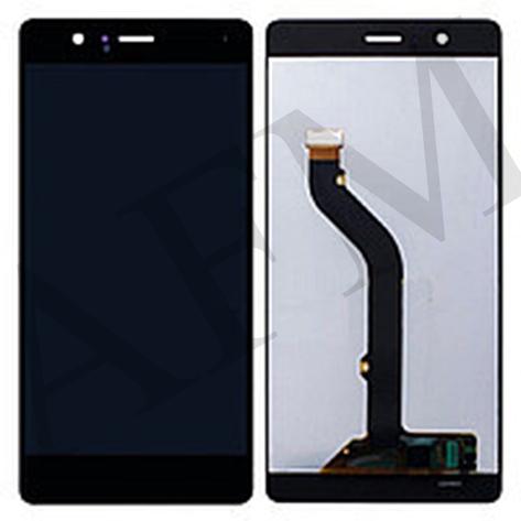 Дисплей (LCD) Huawei P9 Lite (VNS- L21/  VNS- L31)/  Venus/  G9 Lite с сенсором чорний, фото 2