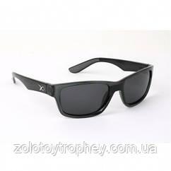Солнцезащитные очки  Matrix Polarised Sunglasses Trans Black Casual/Grey Lense