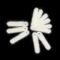 Комплект нейлоновых ножей к шпуле (12 шт)