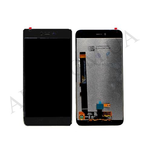Дисплей (LCD) Xiaomi Redmi 5A с сенсором чёрный, фото 2