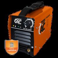 Сварочный аппарат Тех-АС 250 ММА (ТА-00-005) (Сварочный инвертор)