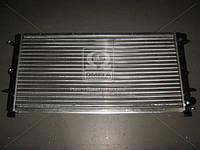 Радиатор TRANSPORTER/SYNCRO 90- (Van Wezel)