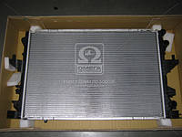 Радиатор TRANSPORTER T5 MT 03- (Van Wezel)