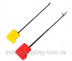 Игла для лидкора Solar Splicing Needles
