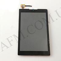 Дисплей (LCD) Asus ZenPad C Z170C 7.0 (Z170MG) с сенсором чёрный