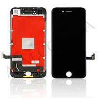 Дисплей (LCD) iPhone 8 Plus с сенсором чёрный