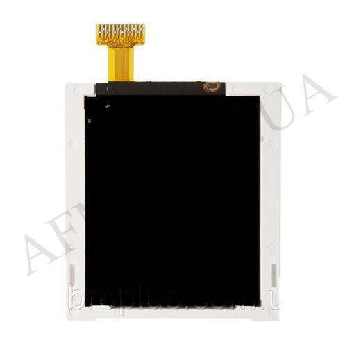 Дисплей (LCD) Nokia 105 (2017) TA- 1010/  TA- 1034/  130 TA- 1017