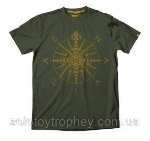 Футболка  Navitas T shirt Direction Tee