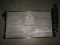 Радиатор PE 405 14/6/8/20 MT 92-96 (Van Wezel)