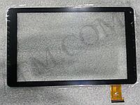 Сенсор (Touch screen) Bravis (256*157) NP104 3G чёрный