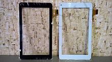 Сенсор (Touch screen) Archos 70c Cobalt AC70CCO (186*104) белый