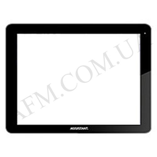 Сенсор (Touch screen) Assistant AP- 109 (236*183) чёрный