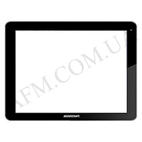 Сенсор (Touch screen) Assistant AP- 109 (236*183) чёрный, фото 2