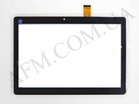 Сенсор (Touch screen) Assistant AP- 115G IPS (237*166) чёрный