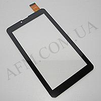 Сенсор (Touch screen) Assistant AP- 723GCN/  AP- 725G/  AP- 727G/  AP- 728GI/  735G/  777G (185*104) чёрный