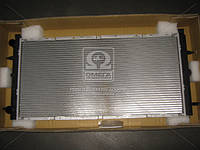 Радиатор TRANSPORTER/SYNCRO 90-  VWA2114 (Ava)