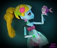 Кукла Monster High Монстер Хай Lagoona Blue Лагуна Блю 13 Wishes 13 Желаний,, фото 1