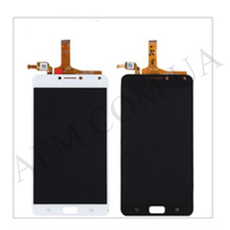 Дисплей (LCD) Asus ZenFone 4 MAX (ZC554KL)/  4 Max Pro с сенсором чёрный, фото 2
