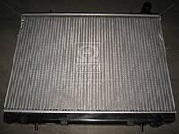 Радиатор P307/PICASSO/C4  03- (Ava)